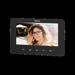 Monitor bezsłuchawkowy LCD 7'' do wideodomofonów ORNO INDI i SCUTI OR-VID-VP-1069MV/B