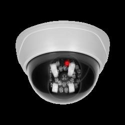 Atrapa kamery monitorującej z podczerwienią CCTV ORNO OR-AK-1209, bateryjna