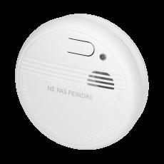 Czujnik dymu Otio 205001, bateryjny 9 V