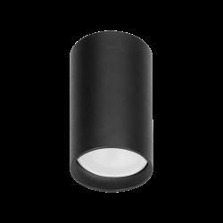 Oprawa sufitowa, natynkowa ORNO BARBRA DLR OR-OD-6141BGU10, GU10, 50W, aluminium, czarna