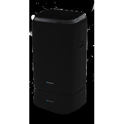 Klimatyzator przenośny Blaupunkt Moby Blue S 1111TB czarny - moc 3,2 kW / 2,9 kW z WiFi i sterowaniem głosem, sterylizator UV-C