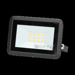 Naświetlacz BULLED LED 10 W ORNO OR-NL-6153BL4, 850lm, IP65, czarny