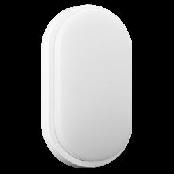 Oprawa ogrodowa ORNO NEFRYT LED OR-OP-6147WLPM4, 15W, IP54, biała