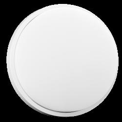 Oprawa ogrodowa ORNO AGAT LED OR-OP-6111WLPM4, 10W, IP54, biała