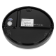 Oprawa ogrodowa ORNO AGAT LED OR-OP-6112BLPM4, 15W, IP54, czarna