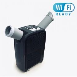 Klimatyzator przenośny Fral SuperCool FSC16.1SC Wi-Fi Ready - moc 4,5 kW / 4,5 kW