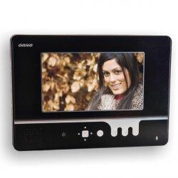 Monitor bezsłuchawkowy LCD 7'' do wideodomofonu ORNO FIDES MEMO