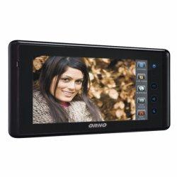 Monitor bezsłuchawkowy LCD 7'' do wideodomofonów ORNO z serii DEFENSA, LEX, MURI, VIA - OR-VID-VT-1013MV