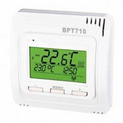 Termostat programowalny Elektrobock BT710 - bezprzewodowy - 2 kolory
