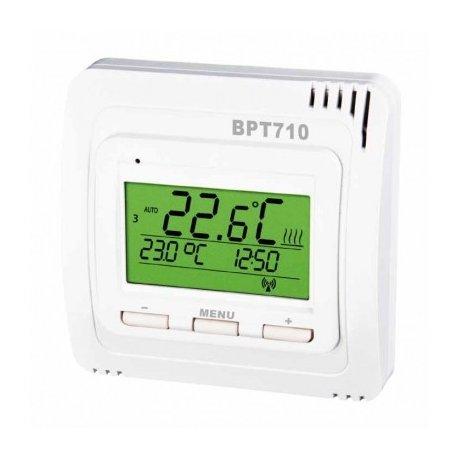 Termostat bezprzewodowy Elektrobock BPT710