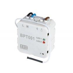 Odbiornik Elektrobock BT001 - do puszki - do ogrzewania elektrycznego