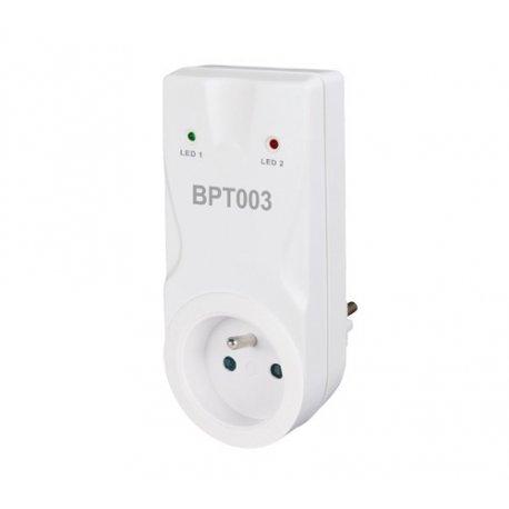 Odbiornik Elektrobock BPT003 - gniazdkowy