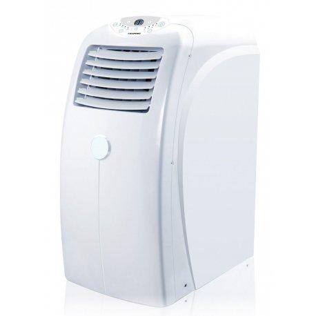 Klimatyzator przenośny Blaupunkt Arrifana 0015  - moc 4,4 kW - duża moc chłodzenia i osuszania
