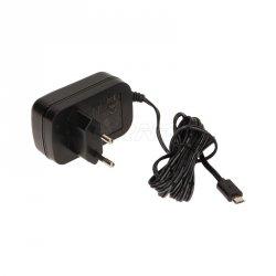 Zasilacz gniazdkowy z wtyczką micro USB