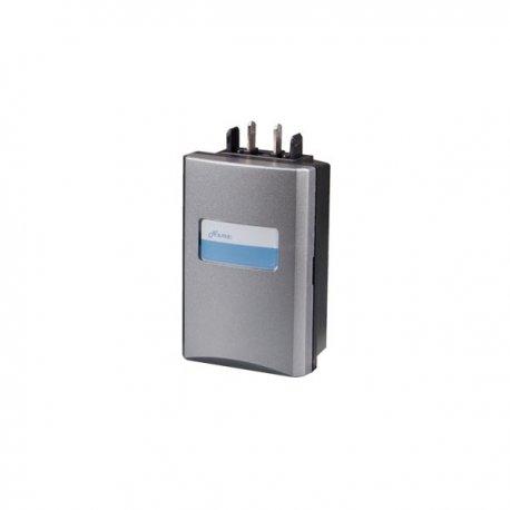 Kieszeń na akumulatory do wideodomofonu ORNO SOLDA MEMO - OR-VID-XL-1047BK