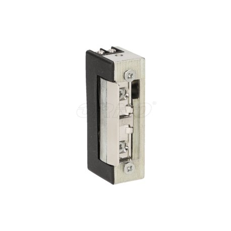 Elektrozaczep bez pamięci z blokadą, symetryczny - ORNO OR-EZ-4016