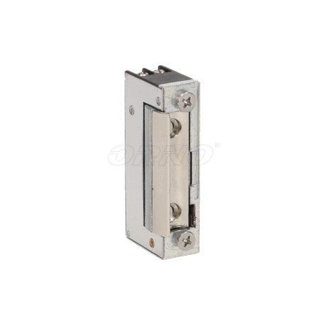 Elektrozaczep mini z blokadą i bez pamięci symetryczny - ORNO OR-EZ-4002