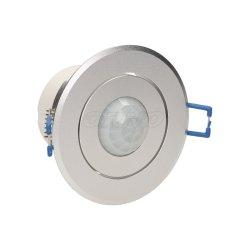 Sufitowy czujnik ruchu ORNO OR-CR-223 - 360° / 1200 W z regulacją soczewki