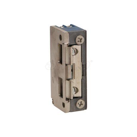 Elektrozaczep z prowadnicą bez blokady, bez pamięci symetryczny - ORNO OR-EZ-4019