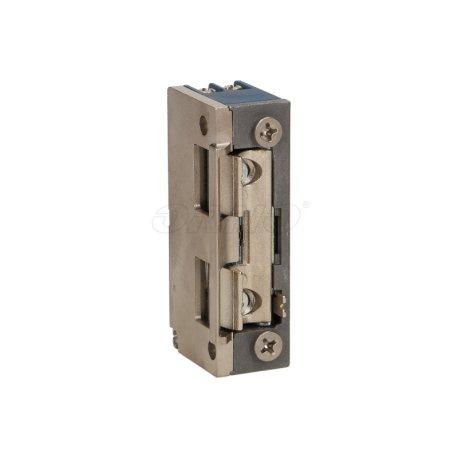Elektrozaczep z prowadnicą z blokadą, bez pamięci symetryczny - ORNO OR-EZ-4020