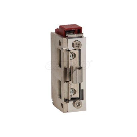 Elektrozaczep z prowadnicą bez blokady, bez pamięci, symetryczny, rewersyjny - ORNO OR-EZ-4022