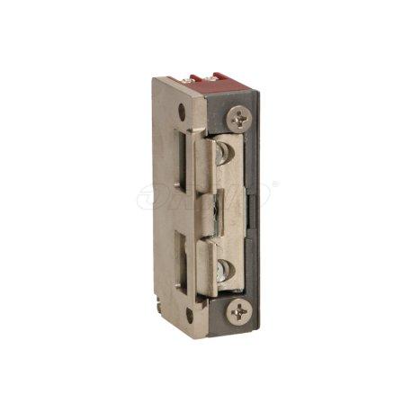 Elektrozaczep z prowadnicą, bez blokady i pamięci, symetryczny, rewersyjny - ORNO OR-EZ-4022