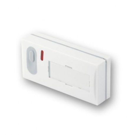 Dodatkowy przycisk do dzwonków bezprzewodowych Elektrobock NT-BCD