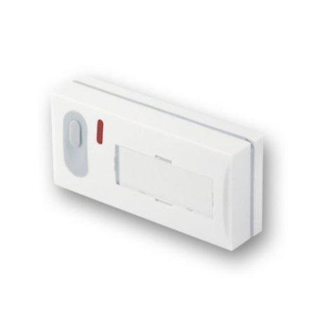 Dodatkowy przycisk do dzwonków bezprzewodowych Elektrobock BZ910
