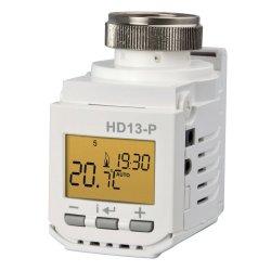 Głowica kaloryferowa Elektrobock HD13-Profi z programatorem