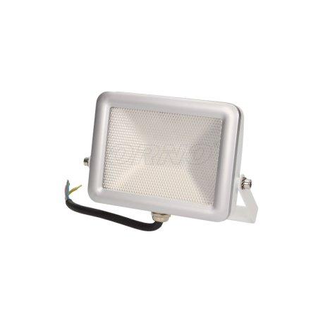 Naświetlacz SLIM LED 10 W ORNO OR-NL-379GL5, 750lm - srebrny,