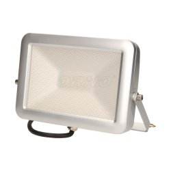 Naświetlacz SLIM LED 30 W ORNO OR-NL-392GL5, 2400lm - srebrny