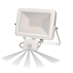 Naświetlacz SLIM LED 30 W ORNO OR-NL-392WLR5 z czujnikiem ruchu, 2400lm - biały