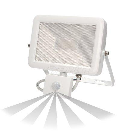 Naświetlacz SLIM LED 30 W ORNO OR-NL-390WLR5, 2400lm - biały