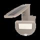 Lampa ogrodowa, solarna z czujnikiem ruchu ORNO SAURO LED OR-SL-6001LPR4, 2,4 W, IP44