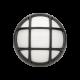 Oprawa ogrodowa z kratką ORNO SZAFIR LED OR-OP-6018LPM3, 4W, IP54