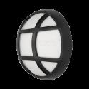 Oprawa ogrodowa z kratką ORNO RUBIN LED OR-OP-6022LPMP3, 8W, IP54