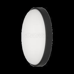 Oprawa ogrodowa gładka ORNO RUBIN ELIPTIC LED OR-OP-6025LPM3, 8W, IP54