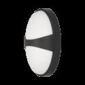 Oprawa ogrodowa z paskiem ORNO RUBIN ELIPTIC LED OR-OP-6026LPMP3, 8W, IP54