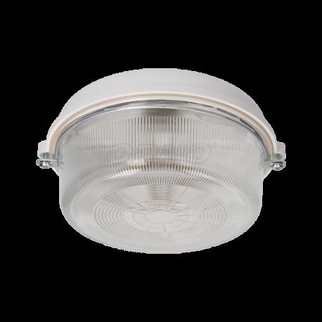 Oprawa oświetleniowa ORNO BUSTER OR-OP-314GE27SP, E27, szklana bez osłony