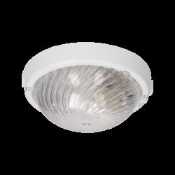 Oprawa oświetleniowa ORNO AUTAN OR-OP-305WE27PP, E27, poliwęglanowa bez osłony
