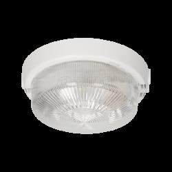 Oprawa oświetleniowa ORNO AUTAN OR-OP-305WE27SP, E27, szklana bez osłony
