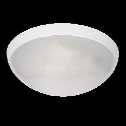 Oprawa oświetleniowa ORNO HELM OR-PL-344WE27PS, E27, poliwęglanowa bez osłony