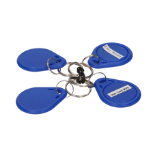 Domofon jednorodzinny ORNO LEGIO OR-DOM-QH-911 z czytnikiem breloków, podtynkowy