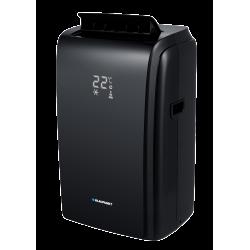 Klimatyzator przenośny Blaupunkt Moby Blue 1012B - czarny - moc 3,5 kW / 2,90 kW - wersja limitowana