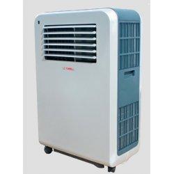 Klimatyzator przenośny Torell STARSLIM35H - moc 3,4 kW / 3,0 kW z pompą ciepła
