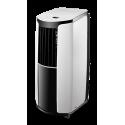 Klimatyzator przenośny GREE Shiny GPC09AK-K6NNA1K - moc 2,65 kW - WYSYŁKA GRATIS!