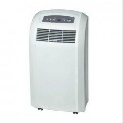 Klimatyzator przenośny TOYOTOMI TAD-36E - moc 3,4 kW