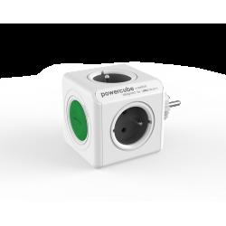 Rozgałęźnik PowerCube Original + Switch - z wyłącznikiem