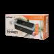 Gniazdo wpuszczane w blat 2 x 250 V ORNO OR-AE-13109 z ładowarką USB i przewodem 1,8 m - 2 kolory - płaski frezowany rant