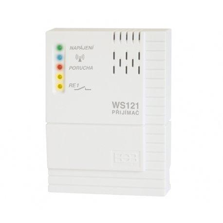 Bezprzewodowy włącznik na ścianę Elektrobock WS121